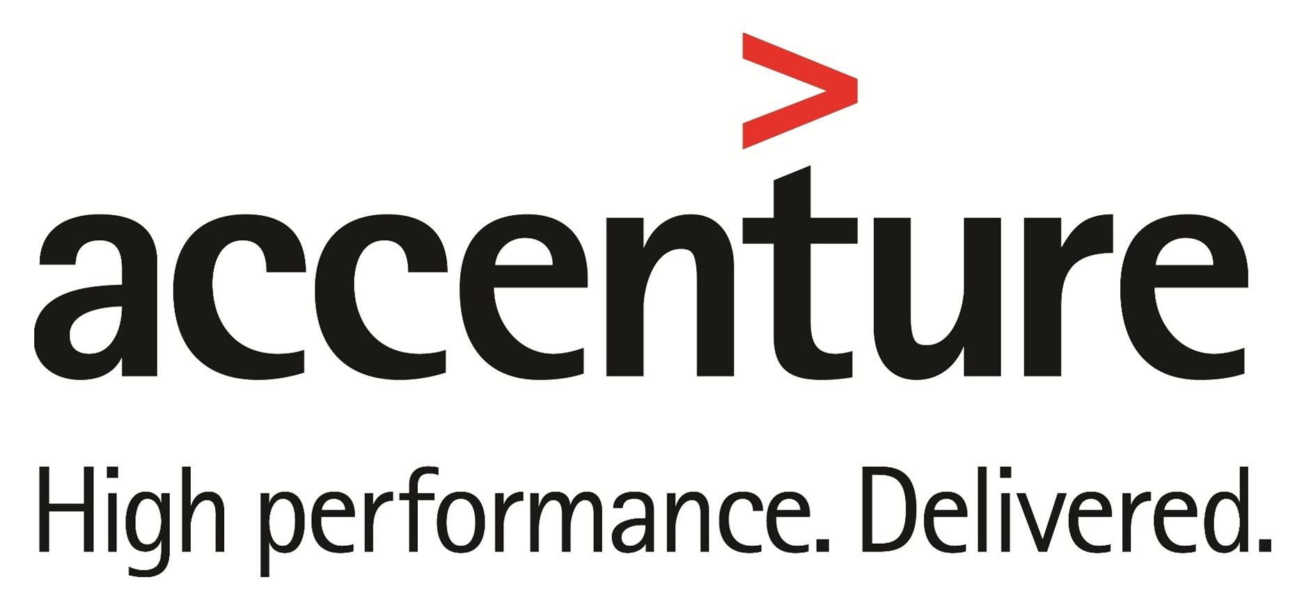 Accenture-Logos